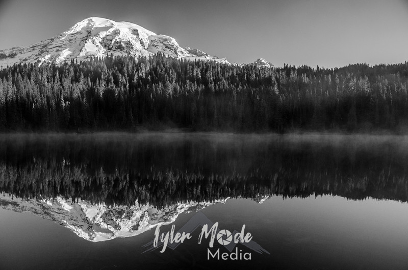 49  G Rainier and Reflection Lakes