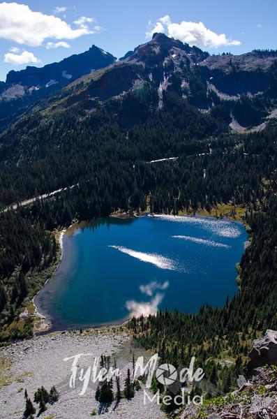 576  G Louise Lake PM V