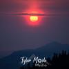 38  G Smokey Chinook Pass Sunrise