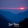 8  G Smokey Chinook Pass Sunrise
