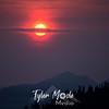 42  G Smokey Chinook Pass Sunrise