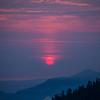 25  G Smokey Chinook Pass Sunrise V