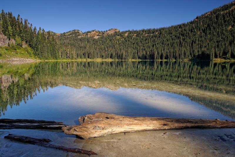 Dewey Lake