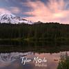 Reflection Lakes,