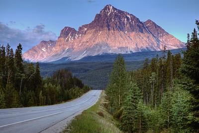 Mount Robson - BC