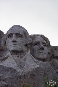 """Washington and Jefferson"""