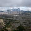 Mount St. Helen's, Washington State