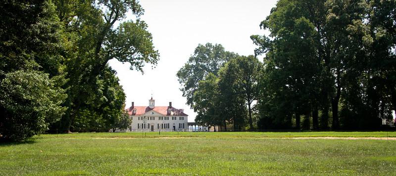 Mount Vernon Views