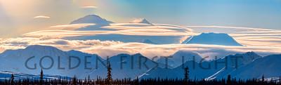 Denali, Cantwell Alaska