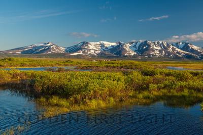 70 miles from Nome Alaska, Kougarok Road