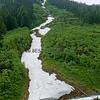 Road to Kokanee Park