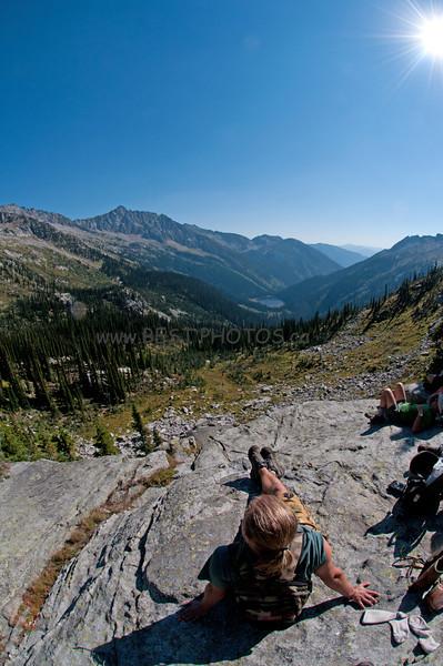 Outlook Mountain
