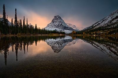 """Realm of Dawn"" - Montana"