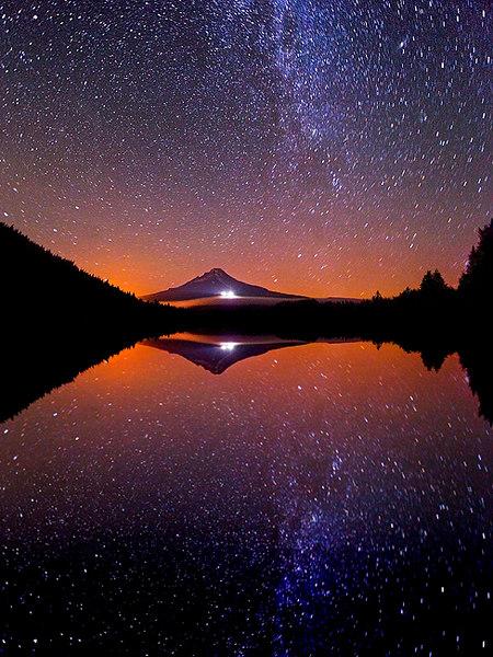 """THE EXPANSE"" - Oregon"