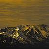 Sunrise Salt Lake