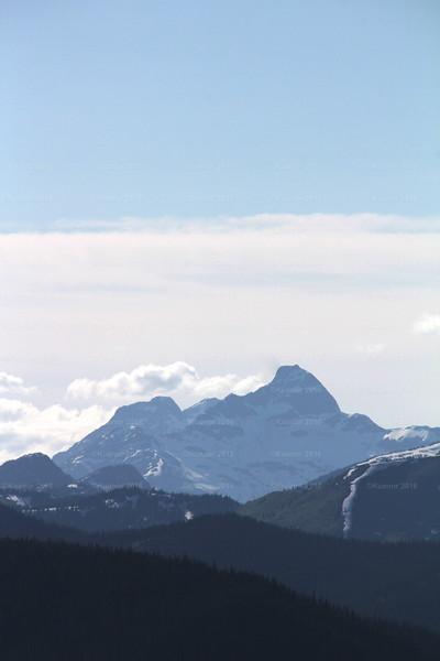 Powder Puff Mountain
