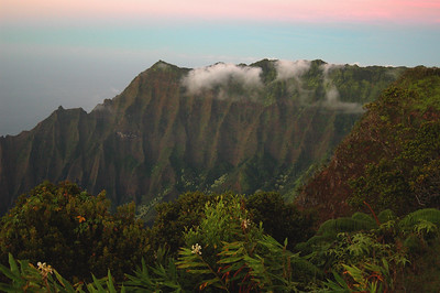 Waimea Canyon Overlook (8)
