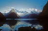 Milford Sound west coast of South Is. NZ