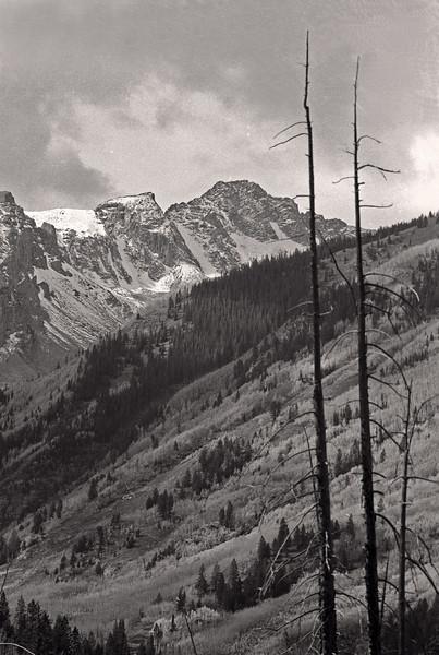 Snowmass Peak?