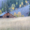 Crested Butte Barn