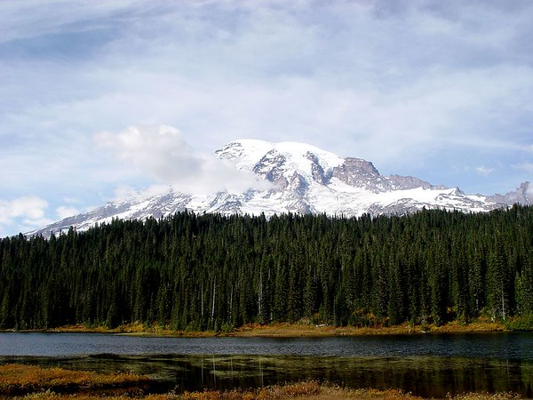 Mountains, Lakes, & Northwest Scenes