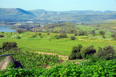 Mount of the Beatitudes (Israel)