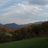 looking at Shadow Mtn