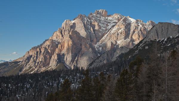 La Varella, San Cassiano 3512
