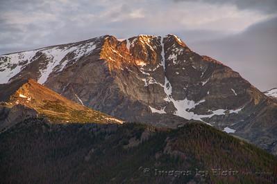 Mt. Chapin