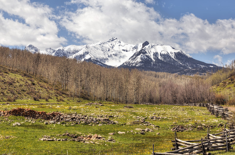 Mears Peak
