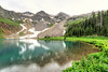 Blue Lake #1a