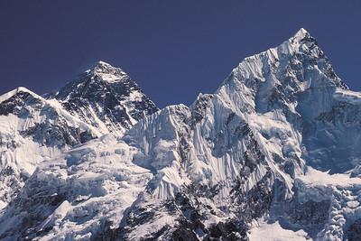 Everest & Nupste NEP2A