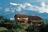 Annapurna IV from Sarangkot NEP2I