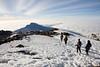 Kilimanjaro Descent & Kibo 4130