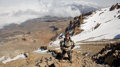 Western Breach Climbers 4008