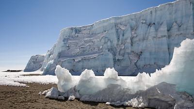Furtwangler Glacier Ice 4047