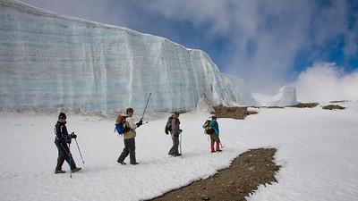 Furtwangler Glacier Trekkers 4031
