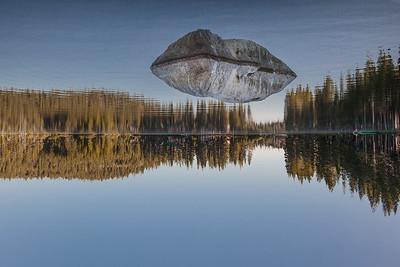 Granite UFO 8530