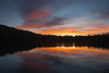 Serene Sunset 8518