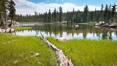 Sand Ridge Lake 6325