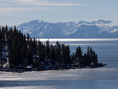 Lake Tahoe 2200