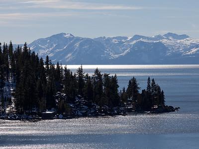 Lake Tahoe 2200