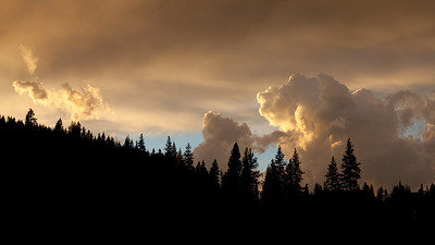 Sunset T-storm 9218
