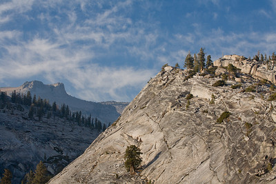 Yosemite High Country 8528