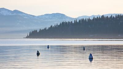 Tahoe Buoys 9858