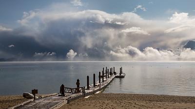 Lake Storm 6098