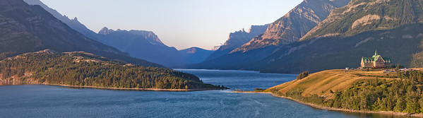 Waterton NP Pano 7759-61