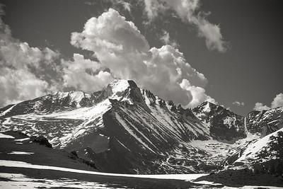 Longs Peak L3Abw