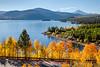 Dillon Reservoir View 1154