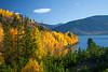 Dillon Reservoir Morning 1124